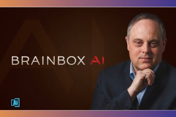 AiThority Interview with Jean-Simon Venne, CTO at BrainBox AI