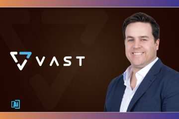 AiThority Interview with Jeff Denworth, VP Products and Co-Founder at Vast Data
