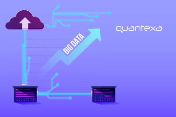 John McAdam Joins Big Data Analytics Firm Quantexa