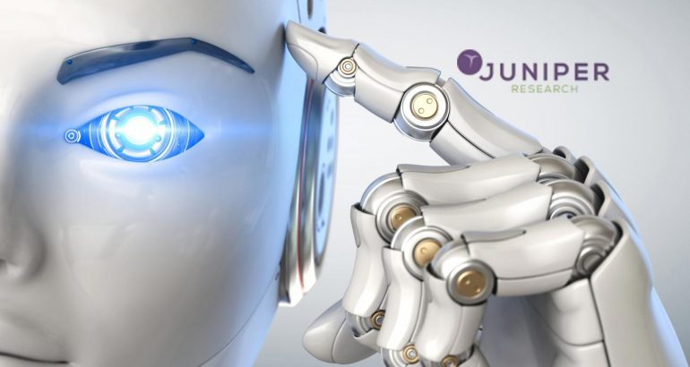 Juniper Research: Insurers to Spend $634 Million on RPA by 2024, as Efficiency Gains Are Sought