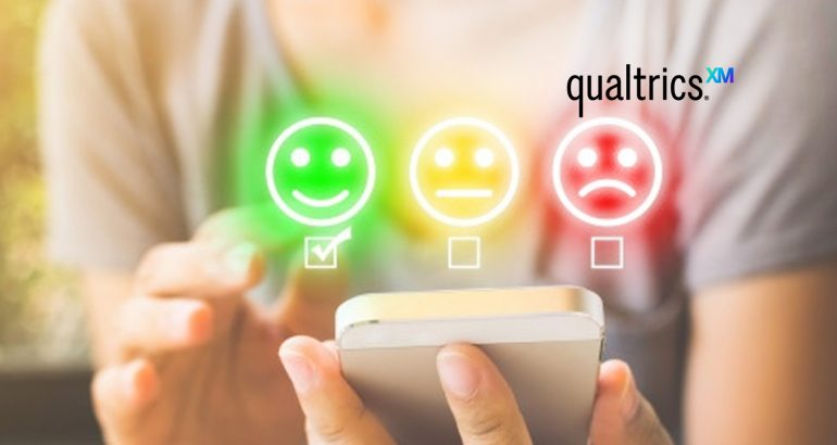 Leading Communications Provider Leverages Qualtrics to Power Its Global Customer Experience Program