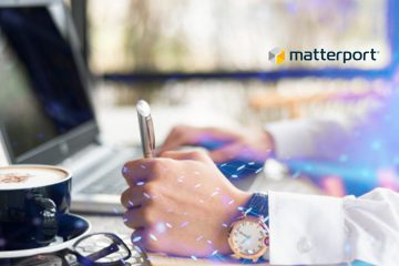 Matterport Names Former Google Executive Jay Remley as Chief Revenue Officer