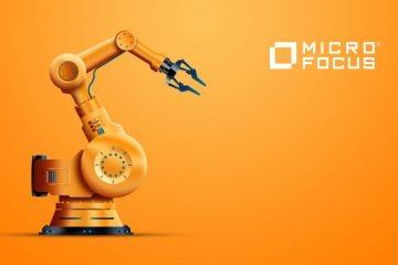 Micro Focus Introduces New RPA Product, Ignites Enterprise Productivity