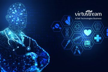 Novant Health Transforms It with Virtustream Cloud Solutions and Services to Future-Proof Its Healthcare Information Systems