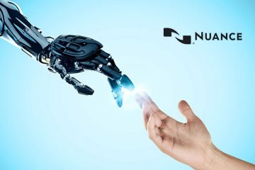 Nuance Signs Strategic Partnership with World-Renowned Mila: Quebec AI Institute