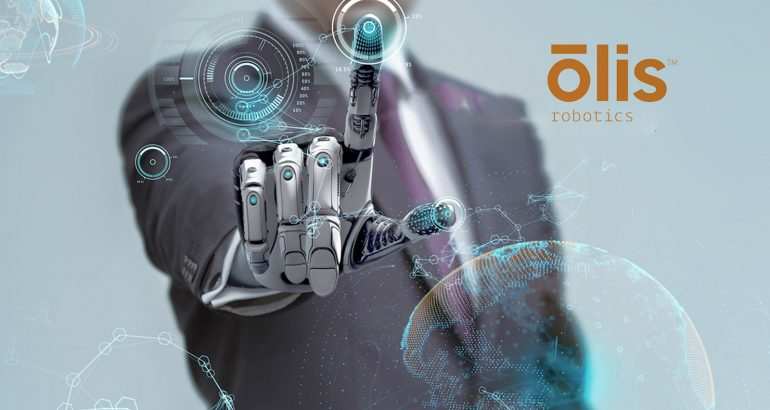 Olis Robotics and Olympus Controls Evaluate Developing Remotely Operated AI-Robots Capable of New Levels of Precision in Dynamic Environments