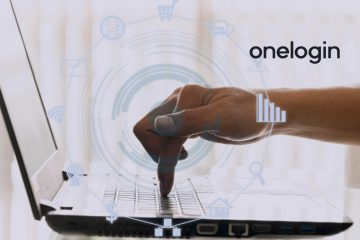 OneLogin Appoints Rick Barr as Chief Operating Officer