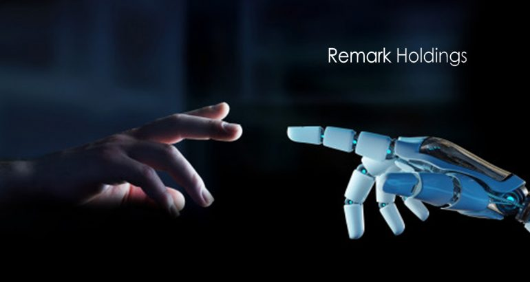 Remark Holdings Enters into AI Partnership with Hanvon Technology