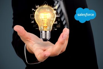 Salesforce Positioned in the Leaders Quadrant of the 2019 Magic Quadrant for Sales Force Automation for the Thirteenth Consecutive Year