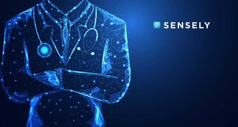 "Sensely Named a 2019 ""Cool Vendor"" in Healthcare Artificial Intelligence by Gartner"