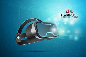 Silverdraft Announces Elizabeth Baron as Their VP of Immersive Solutions