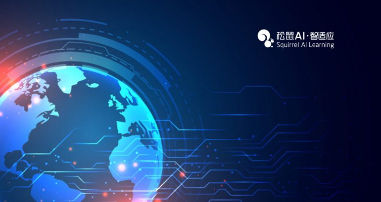 "Squirrel AI Learning Invited to Attend Asia's Largest Technology Conference ""2019 Rise Hong Kong"" Science and Technology Summit."