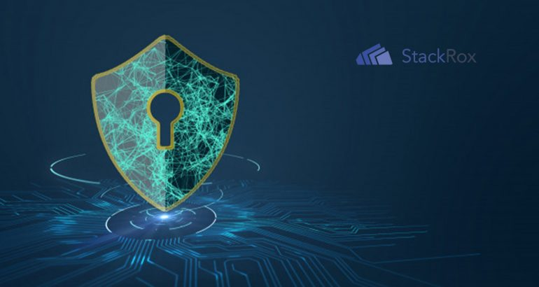 StackRox Recognized as CRN 2019 Emerging Vendor in Security