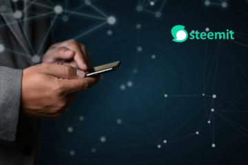 Steemit Continues to Lead Blockchain-Based Social Media Platforms