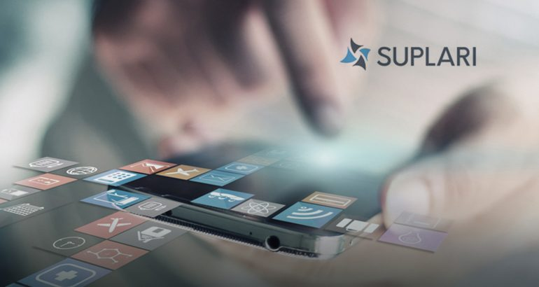 Suplari Launches New Insights Applications to Manage Travel & Expenses