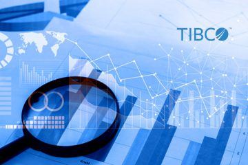 TIBCO Spotfire X Recognized by SIIA as Best Business Intelligence Reporting & Analytics Solution