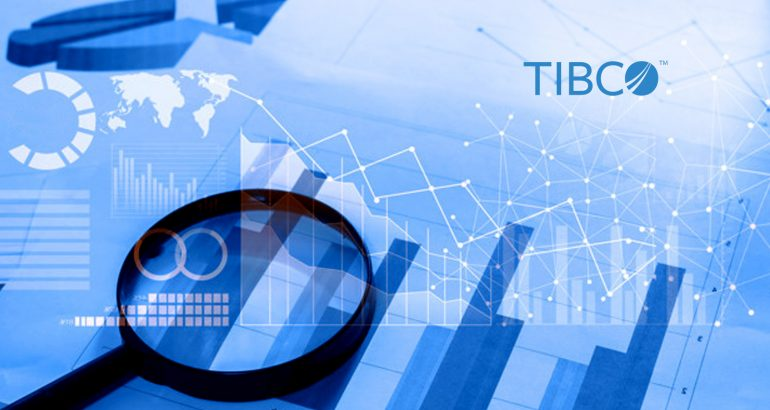 TIBCO Spotfire X Recognized by SIIA as BBI Reporting & Analytics Solution