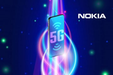 TST Expands LTE Services and Prepares for 5G Migration with Nokia E2E Portfolio