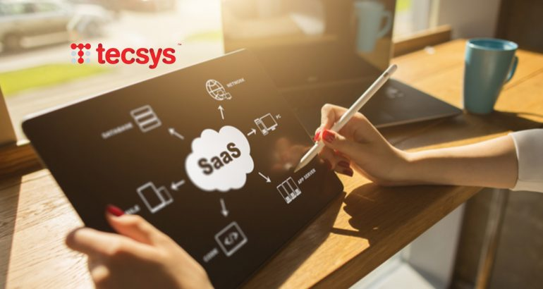 Tecsys Names Steven Berkovitz Chief Platform Officer to Accelerate Company's Broader SaaS Focus