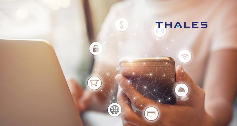 Thales and Tata Communications Join Forces to Address Businesses' Data Security Concerns Around IoT