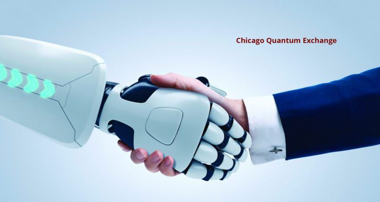 The Chicago Quantum Exchange Partners with Leading Companies to Advance Research and Education