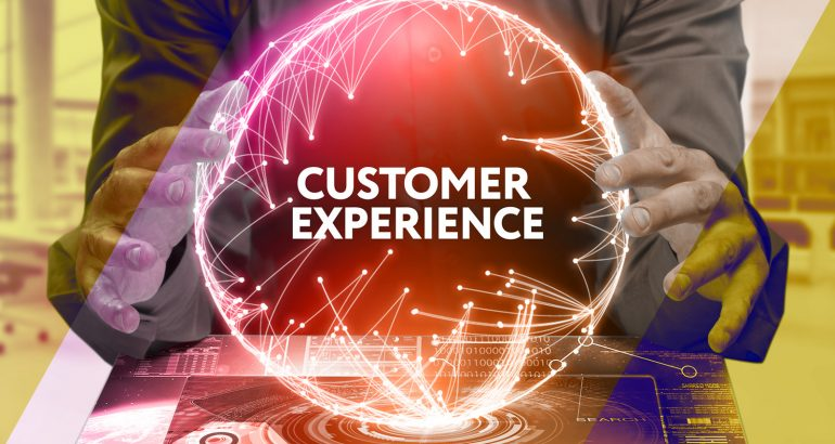 The Role of Artificial Intelligence in Transforming Customer Experience