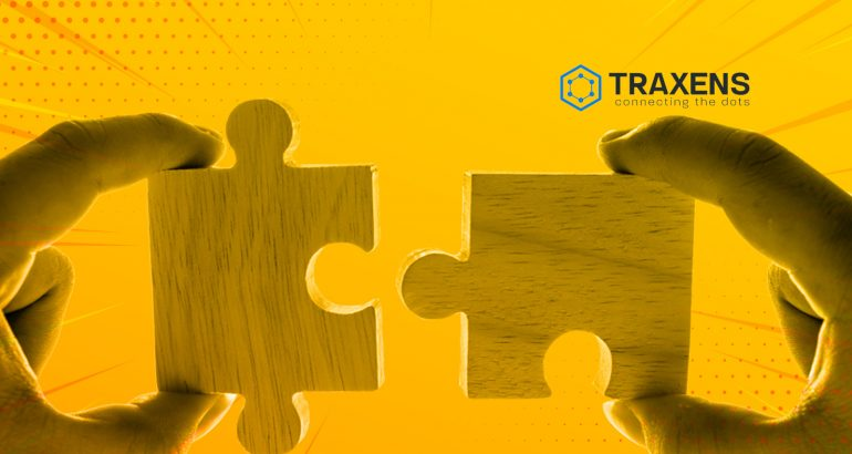 Traxens Closes €20 Million Series C Financing Round with Key Strategic Partners