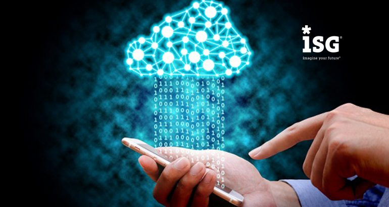 U.S. Enterprises Want Managed Cybersecurity, Rapid Transformation from Data Center and Cloud Vendors