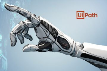 UiPath Named a Leader and Star Performer in Everest Group's RPA Peak Matrix for Third Consecutive Year