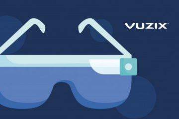 Vuzix Files Patent on Next Generation Waveguide-Based AR Smart Glasses