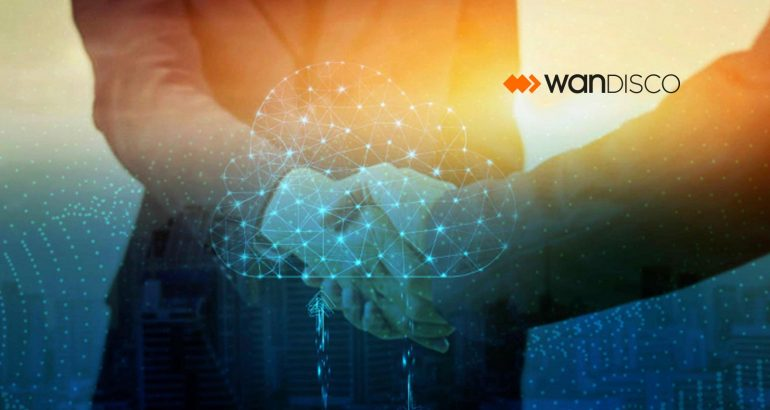 WANdisco: Embedded Joint Product with Enterprise Cloud Partner