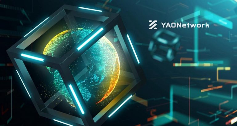 YAO Network: An Outlier Set to Disrupt the Blockchain Status Quo