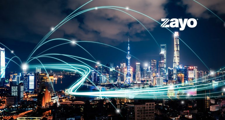 Zayo to Expand Fiber Network in Florida