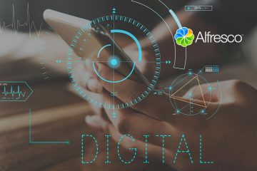Alfresco Launches New Fixed Price, 5-Week Cloud Migration Service