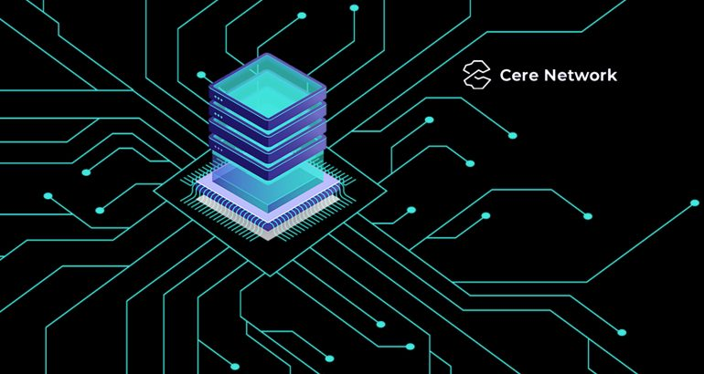 Cere Network Receives Strategic Funding from Binance Labs, Arrington XRP Capital, and NEO Global Capital