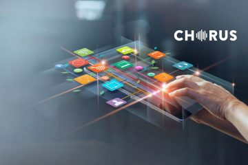 Chorus.ai Announces Only Native Zoom Integration Delivering Most-Secure Recording Compliance for Enterprise