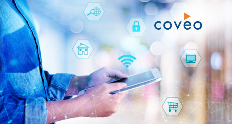 Coveo Acquires Tooso to Expand Its AI-Powered Digital Commerce Technology