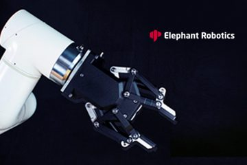 """Desktop-To-Notebook"" Integrated Robotic Arms Saves Money and Boost Innovation"