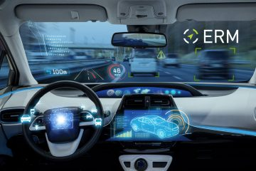 ERM Advanced Telematics Enters the IoT Market and Introduces New Sensing Solutions Designed to Monitor and Track Assets