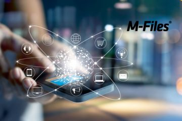 M-Files Certified Application Partner Membership Triples