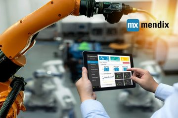 Mendix Summer '19 Delivers Low-Code AI-Assisted Software Development