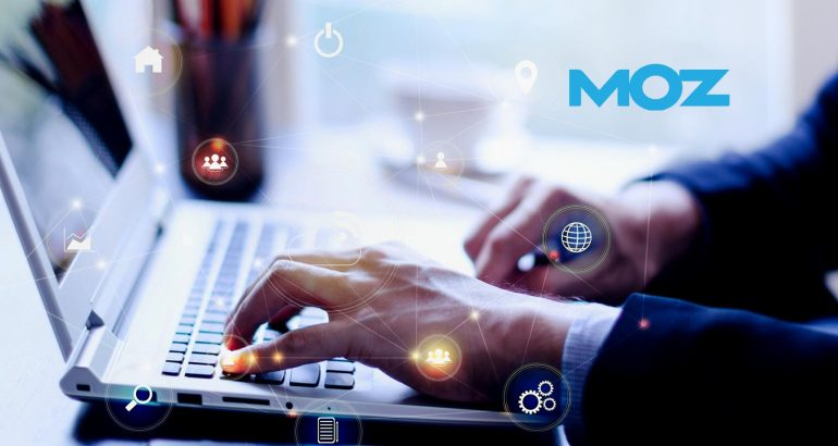 Mozcon 2019: Moz Announces Local Market Analytics Giving Users Understanding into True Local Competitors and Market Performance