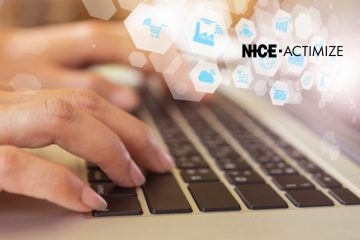 WorldWatch Plus Joins NICE Actimize's X-Sight Marketplace, the Industry's First Financial Crime Management Ecosystem