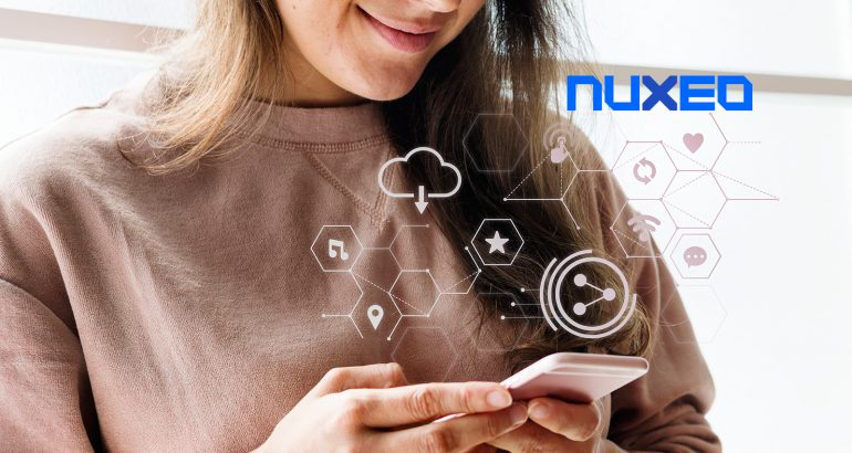 "Nuxeo Recognized as a ""Strong Performer"" in ECM Content Platforms by Independent Research Firm"