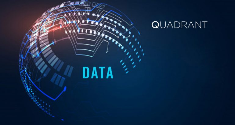 Quadrant Audiences Launches Offering Highly-Targeted Audience Insights in Asia Pacific