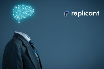 Replicant Launches with $7 Million in New Funding and Adds Veteran CEO
