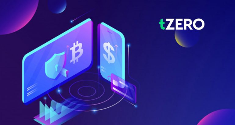 tZERO Subsidiary Launches Cryptocurrency Mobile App