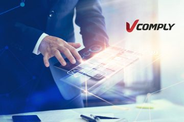 VComply, an Integrated GRC Solution Provider, Secures $2.5 Million in Seed Funding