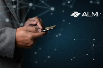 ALM Announces New Data-driven Audience First Marketing Platform