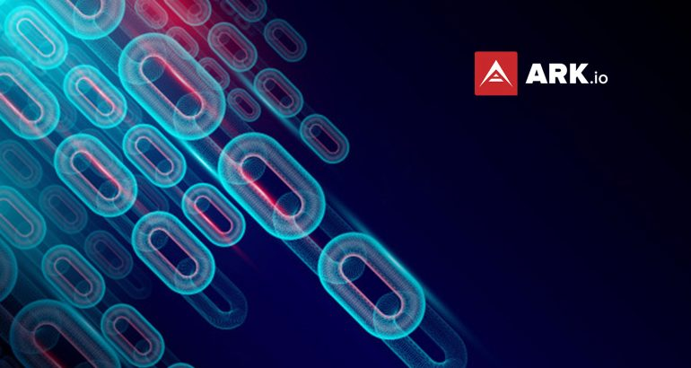 ARK's Blockchain Technology Selected to Power nOS Virtual Operating System